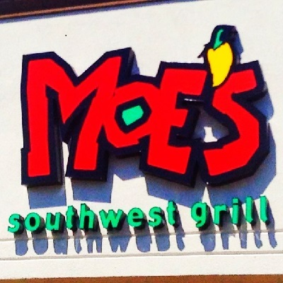 Hershey Dine Out Night at Moe's!